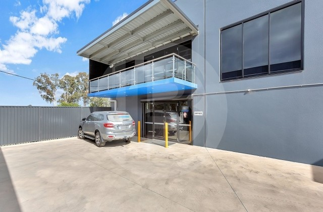 Unit 2/126 HAMILTON STREET, RIVERSTONE NSW, 2765