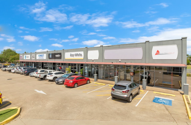Shop A, 263 Charters Towers Road, MYSTERTON QLD, 4812