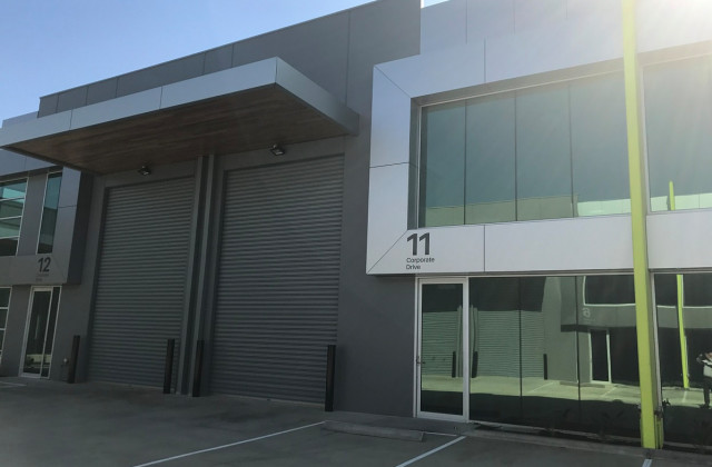 11 Corporate Drive, CRANBOURNE WEST VIC, 3977