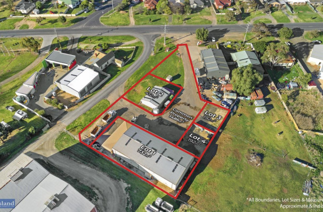 5B Sale Road, MAFFRA VIC, 3860