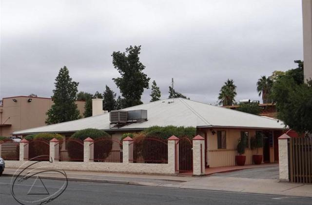 5 Parsons Street, ALICE SPRINGS NT, 0870