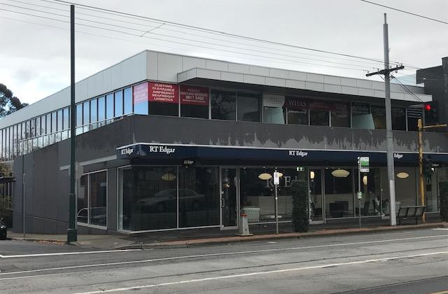 Suite 13, 1153-1157 Burke Road, KEW VIC, 3101