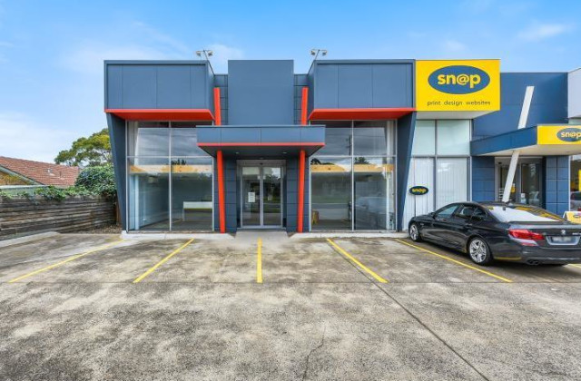 Unit 3/60-64 Dandenong Road West, FRANKSTON VIC, 3199