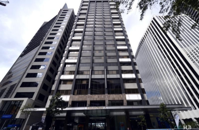 58/167 Eagle Street, BRISBANE QLD, 4000