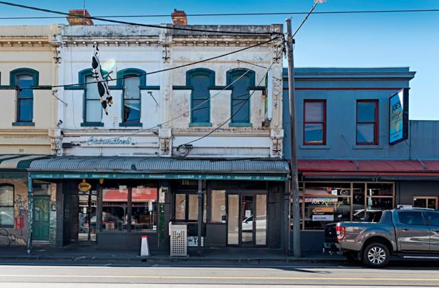 368 Brunswick Street, FITZROY VIC, 3065