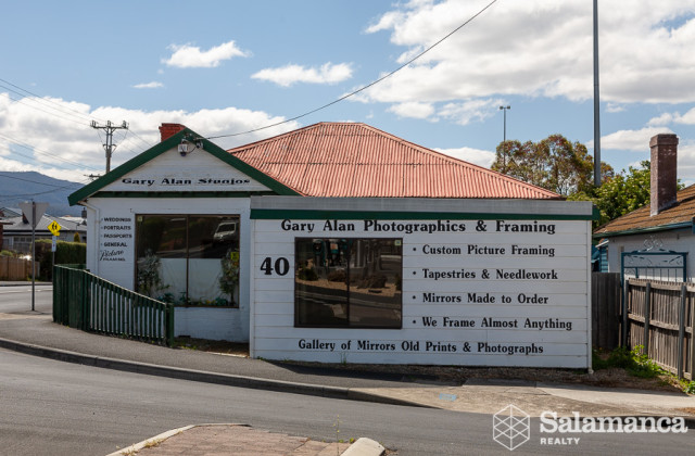 40 Hopkins Street, MOONAH TAS, 7009