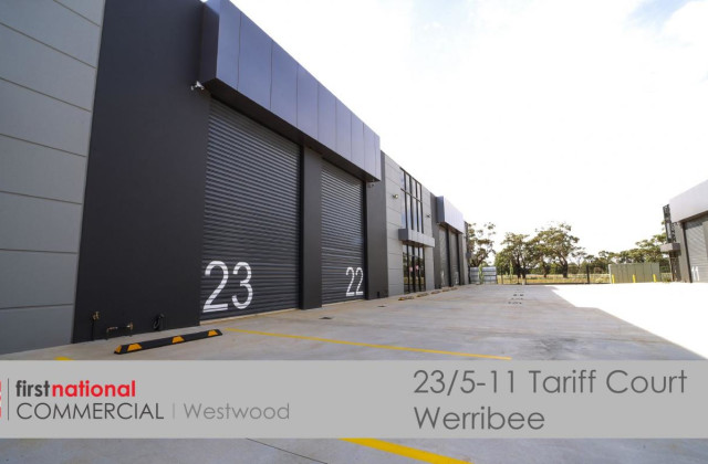 25/5-11 Tariff Court, WERRIBEE VIC, 3030