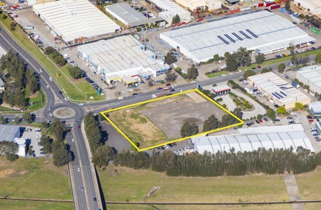 4 Lancaster Street, INGLEBURN NSW, 2565
