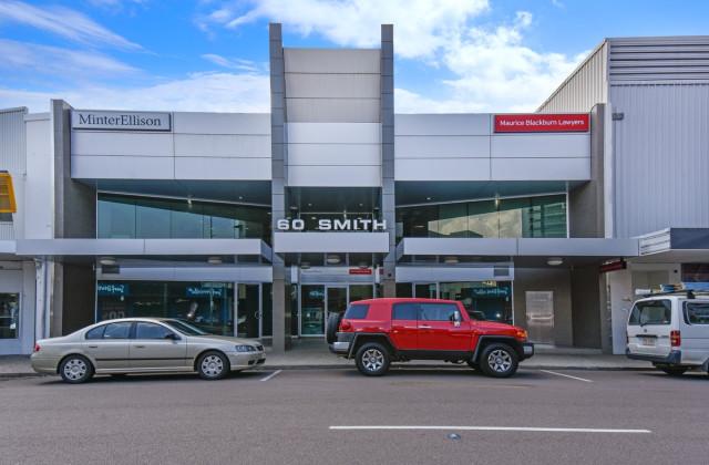 60 Smith Street, DARWIN CITY NT, 0800