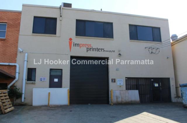41 Antoine Street, RYDALMERE NSW, 2116
