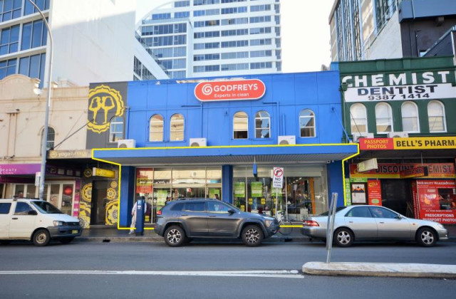 Ground/17-21 Bronte Rd, BONDI JUNCTION NSW, 2022