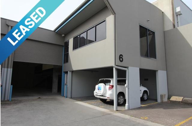 Unit 6/16-18 Northumberland Road, CARINGBAH NSW, 2229