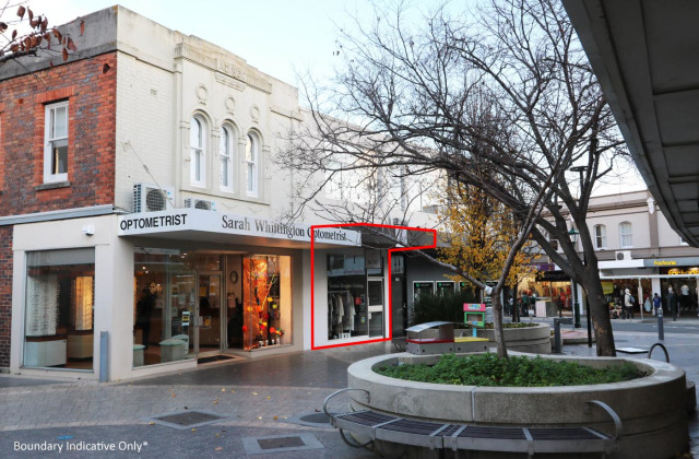 33 Quadrant Mall, LAUNCESTON TAS, 7250