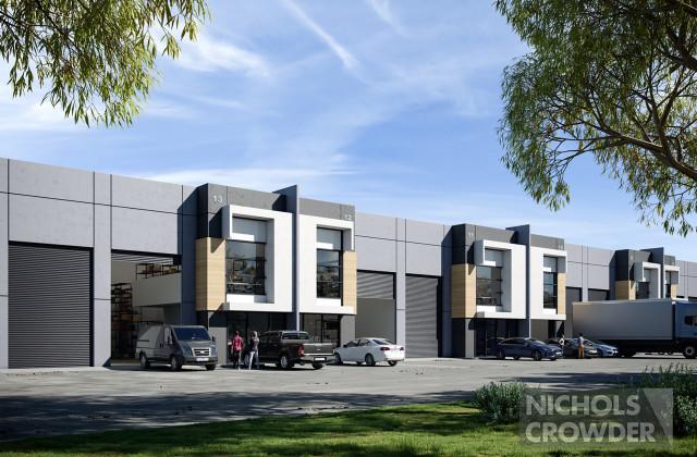 Lot 23/1626-1638 Centre Road, SPRINGVALE VIC, 3171
