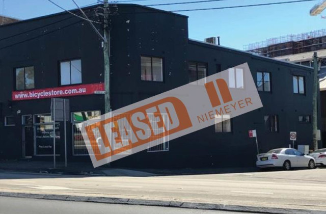 641 - 643 Parramatta Road, LEICHHARDT NSW, 2040
