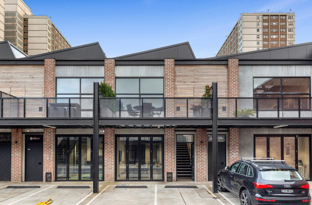 7/1 Bromham Place, RICHMOND VIC, 3121