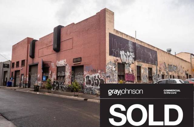 163-165 Islington Street, COLLINGWOOD VIC, 3066