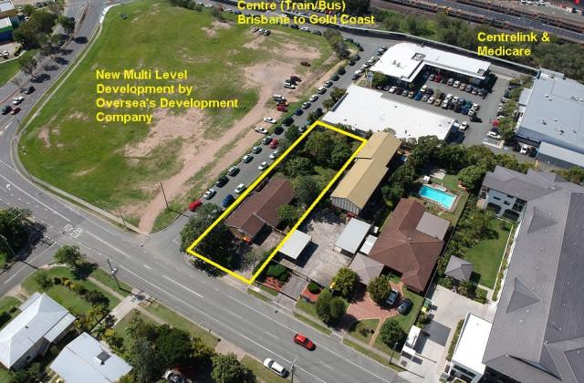93 Main Street, BEENLEIGH QLD, 4207