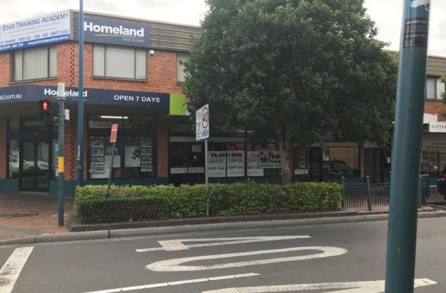 Main Street/263 Northumberland Street, LIVERPOOL NSW, 2170