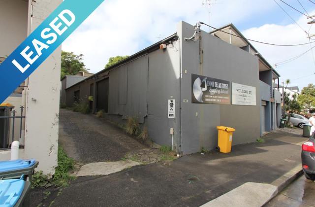 Unit 1/142A Mullens Street, ROZELLE NSW, 2039