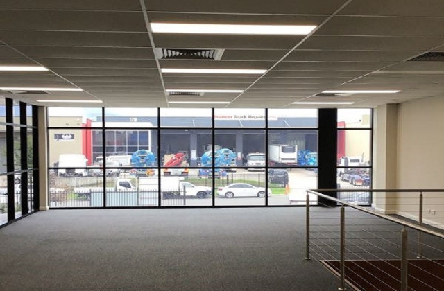 Office, Unit 1/7 Waler Crescent, SMEATON GRANGE NSW, 2567