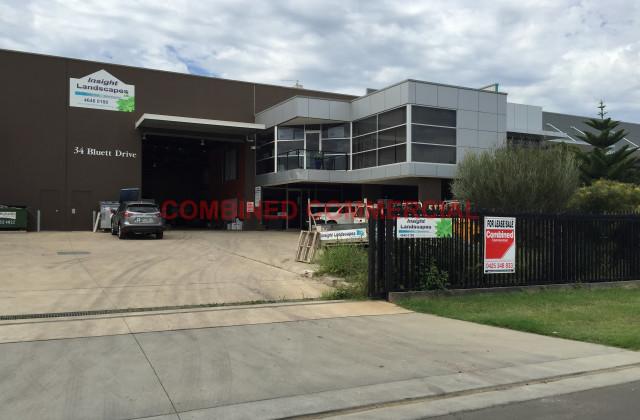2/34 Bluett Drive, SMEATON GRANGE NSW, 2567