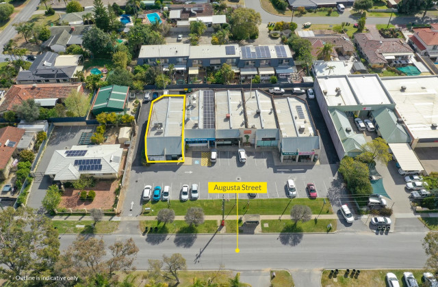 1/27 Augusta Street, WILLETTON WA, 6155
