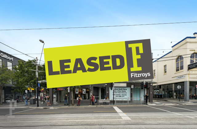 First Floor/96 - 100 Toorak Road, SOUTH YARRA VIC, 3141
