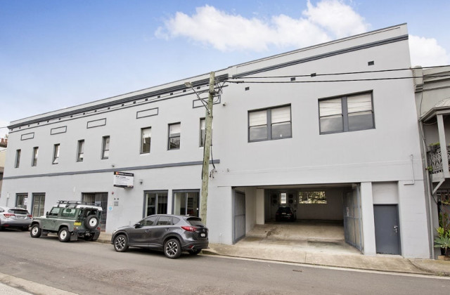 Suite 3/30-38 Victoria Street, PADDINGTON NSW, 2021