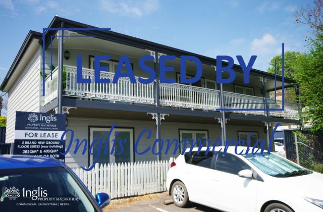 Rear 76 John Street, CAMDEN NSW, 2570