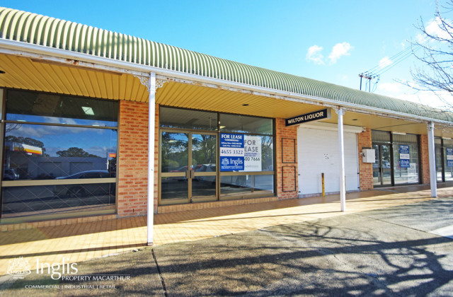 Shop 2/1105 Argyle Street, WILTON NSW, 2571