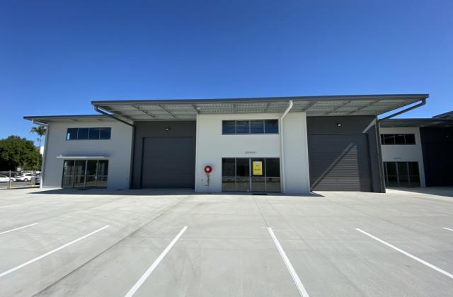 Units 1-4/25 Kerryl Street, KUNDA PARK QLD, 4556