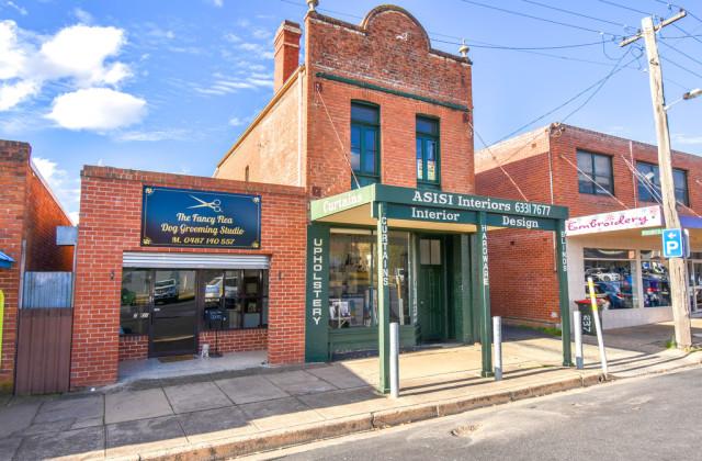 237 Russell Street, BATHURST NSW, 2795