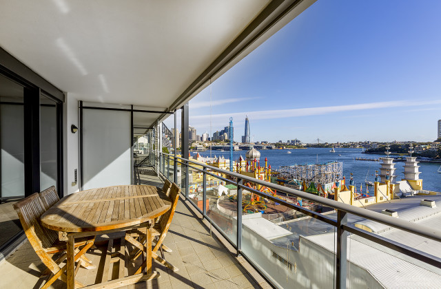 LOT Suite 8.04 / 6a Glen Street, MILSONS POINT NSW, 2061