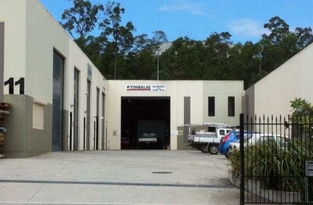 5/11 Commerce Circuit, YATALA QLD, 4207