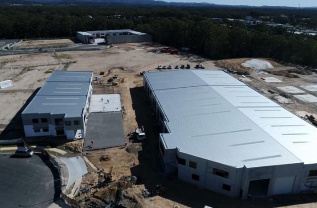 Unit 3 Lot 6 Distribution Court, ARUNDEL QLD, 4214