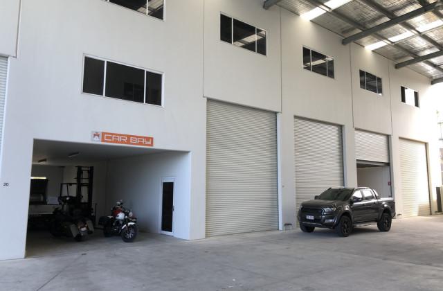 17/25 Industrial Avenue, MOLENDINAR QLD, 4214