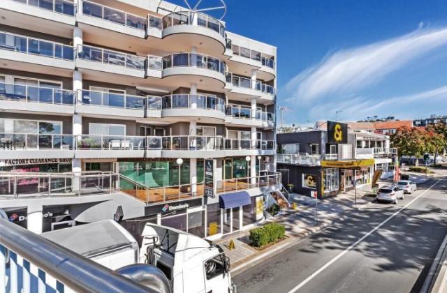 Ground Floor Shop 53/71 Victoria Parade, NELSON BAY NSW, 2315