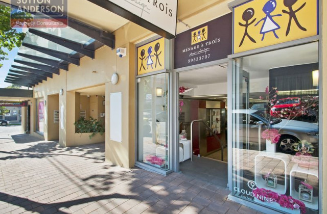 Shop 2/104 Spofforth Street, CREMORNE NSW, 2090