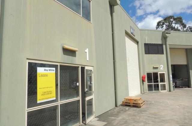 1/10 Maiella Street, STAPYLTON QLD, 4207