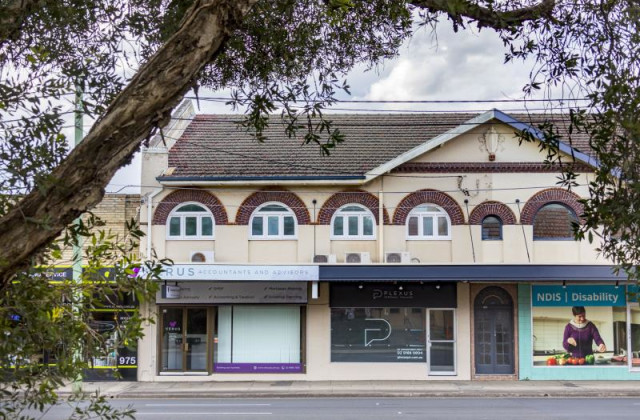 969-973 Pacific Highway, PYMBLE NSW, 2073