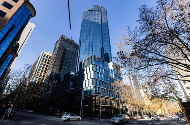 Rialto Tower   Level 27, Rialto South Tower, 525 Collins Street, Melbourne, 3000, MELBOURNE VIC, 3000