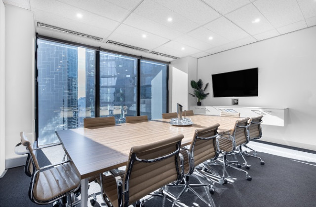 Regus Rialto Tower   Level 27, Rialto South Tower, 525 Collins Street, Melbourne, 3000, MELBOURNE VIC, 3000