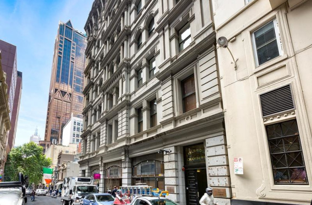 443 Little Collins Street, MELBOURNE VIC, 3000