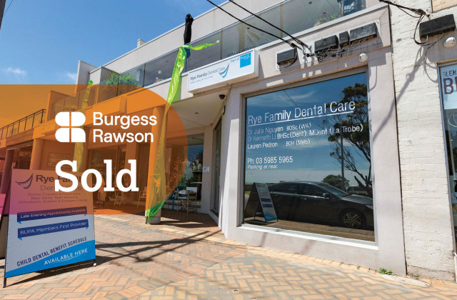 2265 Point Nepean Road (Nepean Highway), RYE VIC, 3941