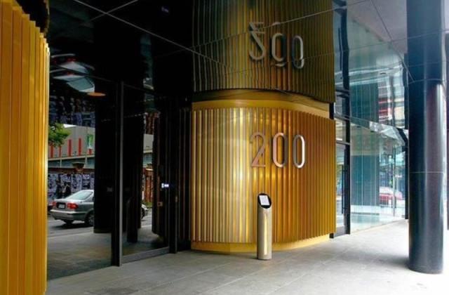 200 Spencer Street, MELBOURNE VIC, 3000