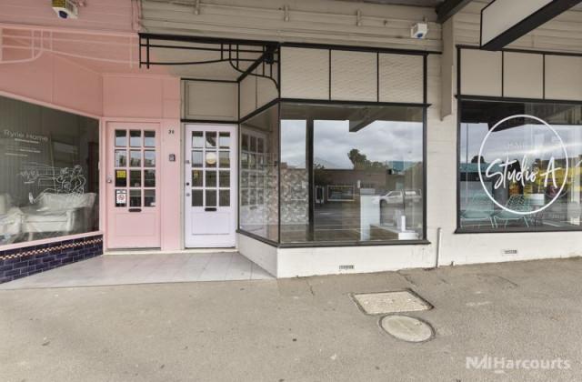 28 Ryrie Street, GEELONG VIC, 3220