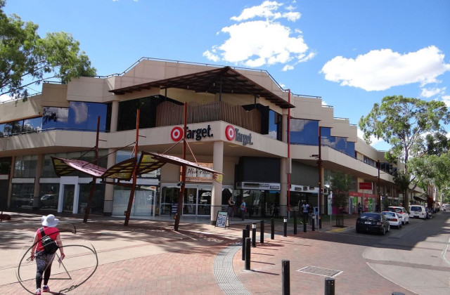 Shop 23 Alice Plaza, ALICE SPRINGS NT, 0870