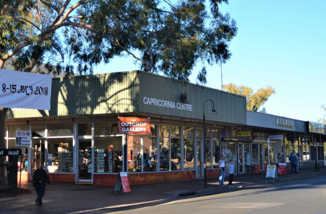 Shop 2/91 Todd Street, ALICE SPRINGS NT, 0870