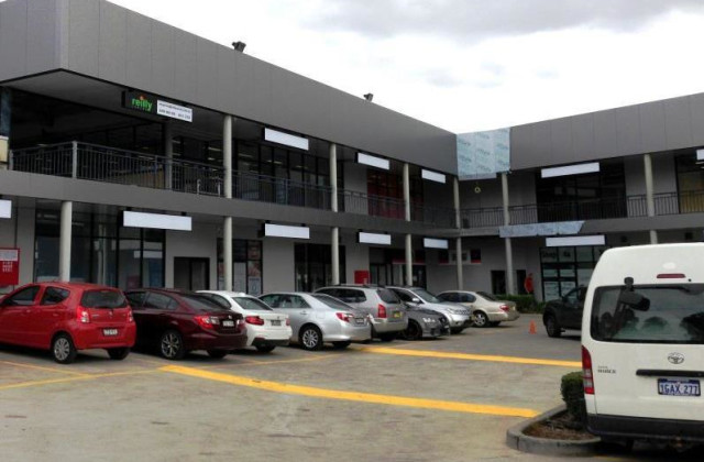 Level 1 Suite 7B/389 Hume Highway, LIVERPOOL NSW, 2170